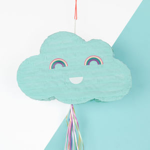 MY LITTLE DAY - pinata nuage - Décoration Murale Enfant