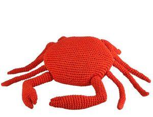 ANNE-CLAIRE PETIT - crabe - Doudou