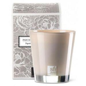 Bougies La Francaise - patchouli mystique - Bougie Parfumée
