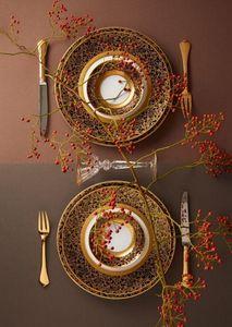 Raynaud - tolède - Assiette De Présentation