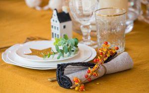 Harmony -  letia - Serviette De Table
