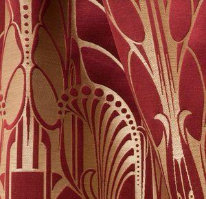 Tassinari & Chatel - vitrail laque - Tissu D'ameublement