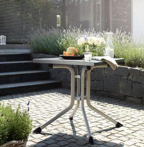 Kettler -  - Table De Jardin Pliante