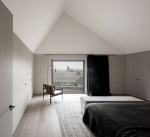 VINCENT VAN DUYSEN -  - Architecture D'interieur Chambre À Coucher