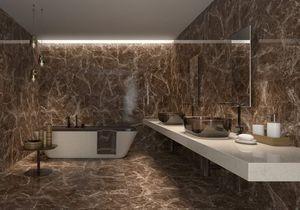 CasaLux Home Design -  - Carrelage Salle De Bains