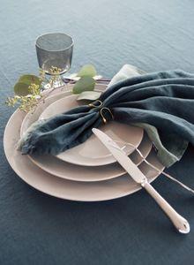 HIMLA -  - Serviette De Table
