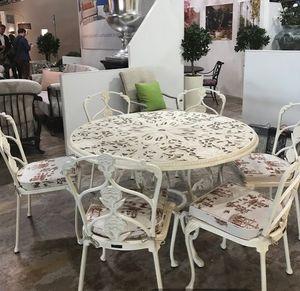 Oxley's -  - Table De Jardin