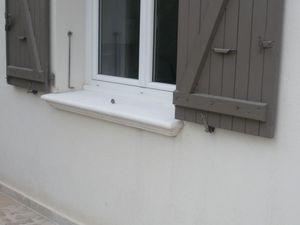 SUD DECOR SDP -  - Appui De Fenêtre