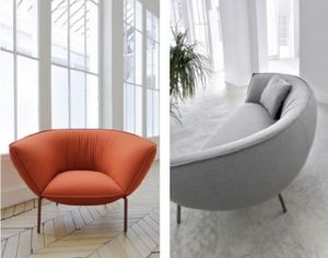 COEDITION - you - Fauteuil