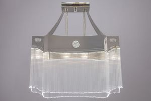 PATINAS - metropolitan chandelier iii. - Lustre