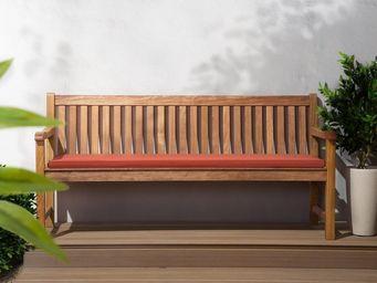 BELIANI - coussin d'assise - Banc De Jardin