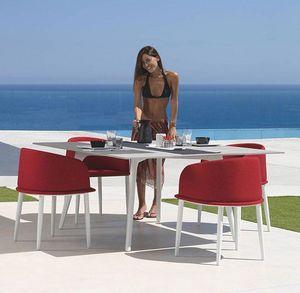 ITALY DREAM DESIGN - clariss - Table De Jardin
