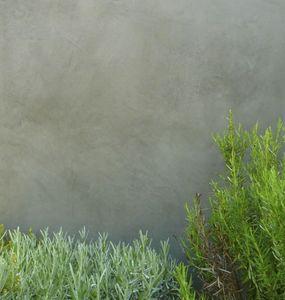 A COEUR DE CHAUX - --cité-zen® - Enduit De Décoration