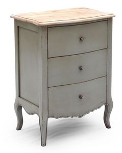 Marie France - ibiscus - Commode
