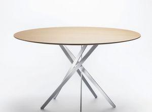 Adentro - iki - Table De Repas Ronde