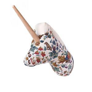 Softheads - unicorn cluny - Trophée Peluche