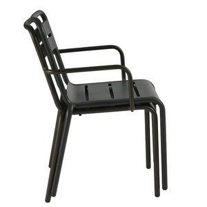 Emu -  - Chaise De Jardin Empilable