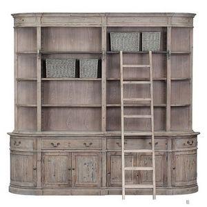 Ambiance Du Monde -  - Bibliothèque Ouverte