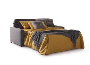 Milano Bedding - -oliver - Canapé Lit