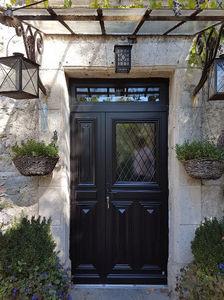 ATULAM -  - Porte D'entrée Vitrée