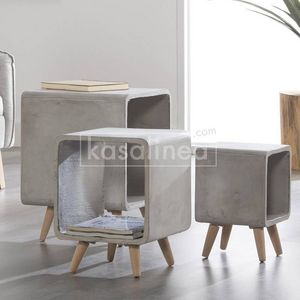 KASALINEA -  - Table D'appoint