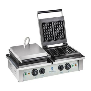 ROYAL CATERING -  - Gaufrier