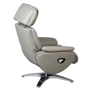TOUSMESMEUBLES - fauteuil de relaxation 1410723 - Fauteuil De Relaxation