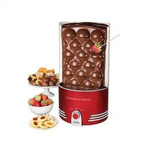 SIMEO -  - Fontaine À Chocolat