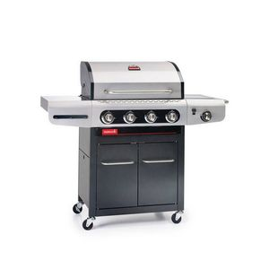 BARBECOOK -  - Barbecue Au Gaz