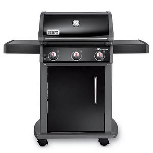 Weber Et Broutin -  - Barbecue Au Gaz