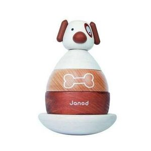 JANOD -  - Jouets Empilables