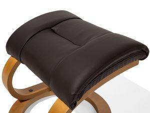 BELIANI -  - Chaise De Massage