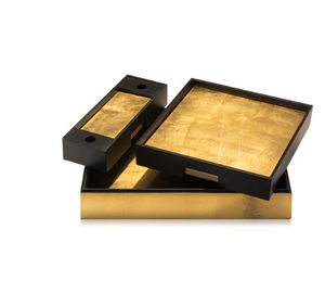 POSH - gold leaf - Set De Table
