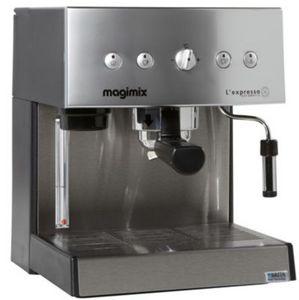Magimix -  - Machine Expresso