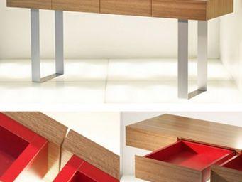 Anegil - emilio - Table Bureau