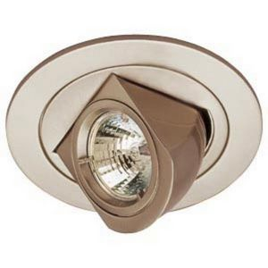 Abbey Lighting -  - Spot Encastré Orientable