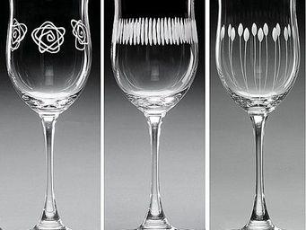 Cristalleria Europa 1966 -  - Service De Verres