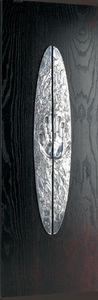 Philip Watts Design - long split handprint - Plaque De Poussée