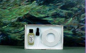Diptyque -  - Essences Parfum�es