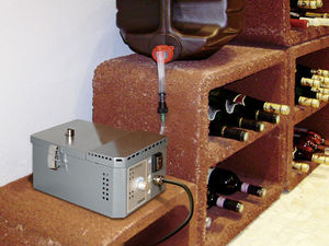 WINEMASTER® - hygromaster - Humidificateur