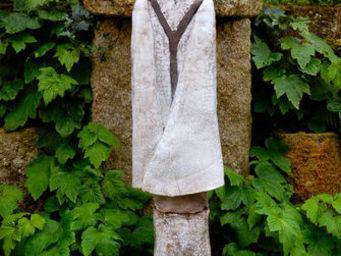MARIE JUGE SCULPTEUR - humble - Sculpture Animalière