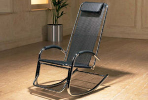 2 A Interiors -  - Rocking Chair