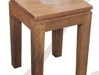 Wildwood Trading -  - Table De Chevet