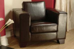 Pippy Oak Furniture -  - Fauteuil Club