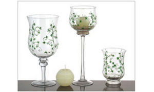 Habasco International -  - Verre � Pied