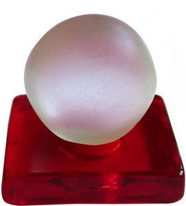 L'AGAPE - bouton de tiroir boule sur rosas - Bouton De Tiroir