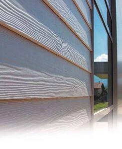 Gedimat - eterclin fibre-ciment - Climatiseur