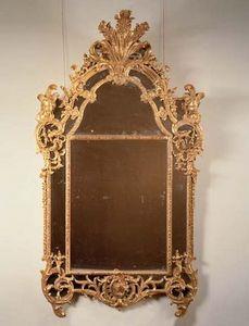 Rosenberg & Stiebel -  - Miroir