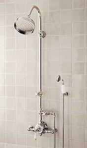 SIGMA Faucets - bathing - Ensemble De Douche