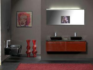 AD-NOTAM -  - Téléviseur Écran Miroir